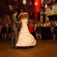 Ook een bruiloft is een van de mogelijkheden in De Heksenboom
