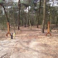 Bewonder alle natuurpoorten in Brabant